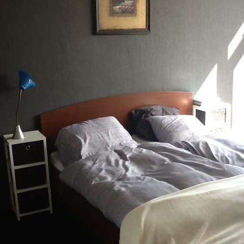 Nice room near city centre... - Appingedam - 獨棟