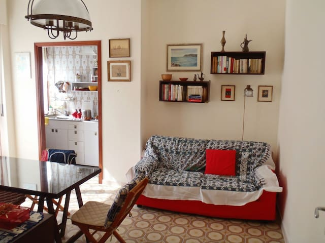 Appartamento tranquillo a Diano Marina - Diano Marina - Apartament