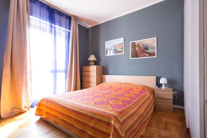 Cozy Room in a Strategic Location - Padua - Apartamento