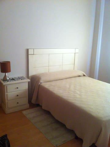 Habitación en Valls en piso nuevo - Valls - Leilighet