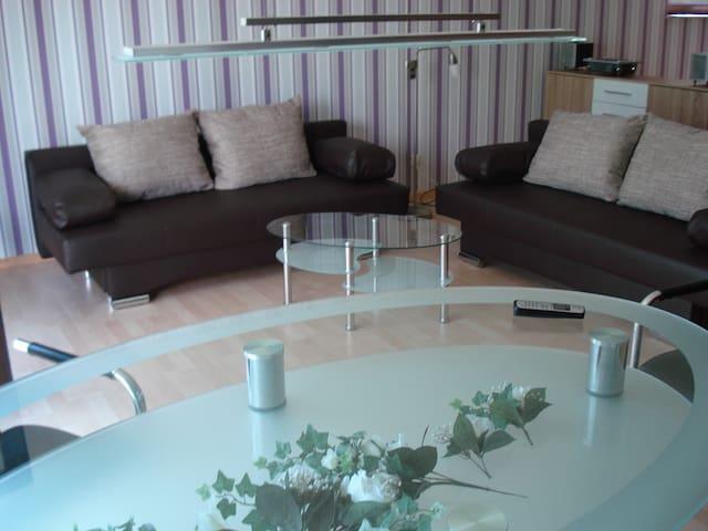 großes Designerapartment in Leimen - Leimen - Hus