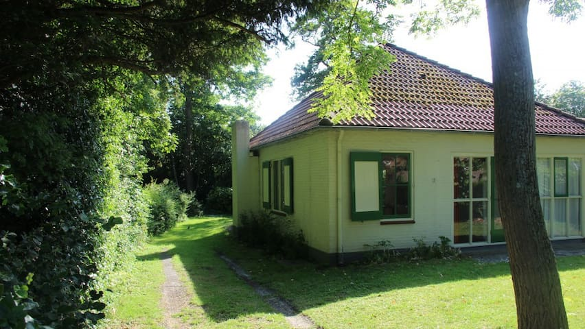 The Dreefjes - Cozy detached house in town center - Renesse - Casa