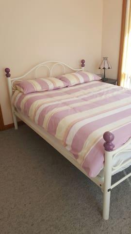 Double room with private bathroom - Shearwater, Tasmania, AU - Maison