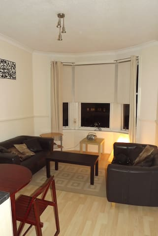 flat to rent - Glasgow - Daire