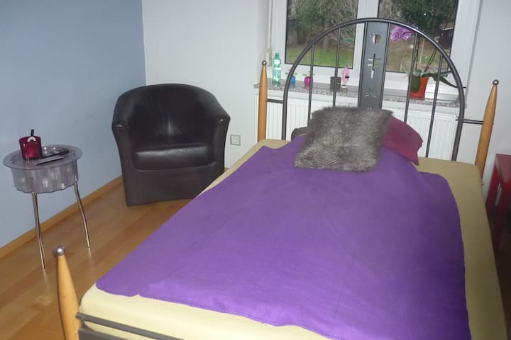 Guest room closed to Basel - Grenzach-Wyhlen