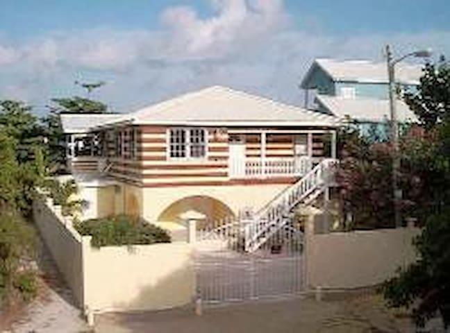 Chez Caribe Tortuga Studio - サンペドロ - 別荘