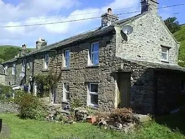 Beautiful, fully modernised cottage - Gunnerside - Huis