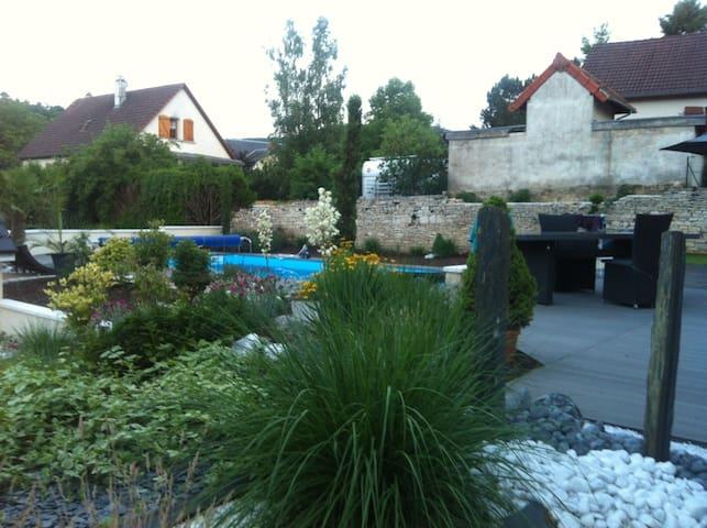 Maison proche Dijon et Prenois - Velars-sur-Ouche