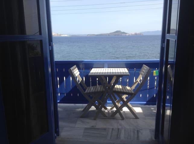 Haritos Hotel Sea view & Spa - Kos - Overig