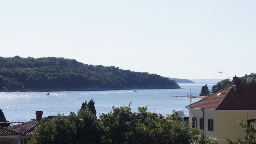 Apartment Velcic -see view - Cres - Daire