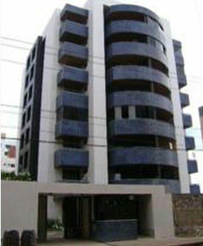Entire Place in Joao Pessoa. - Cabedelo - Lägenhet
