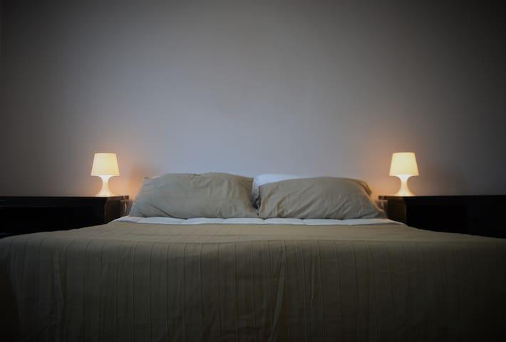 Bilocale Rizziconi - Rizziconi - Apartamento