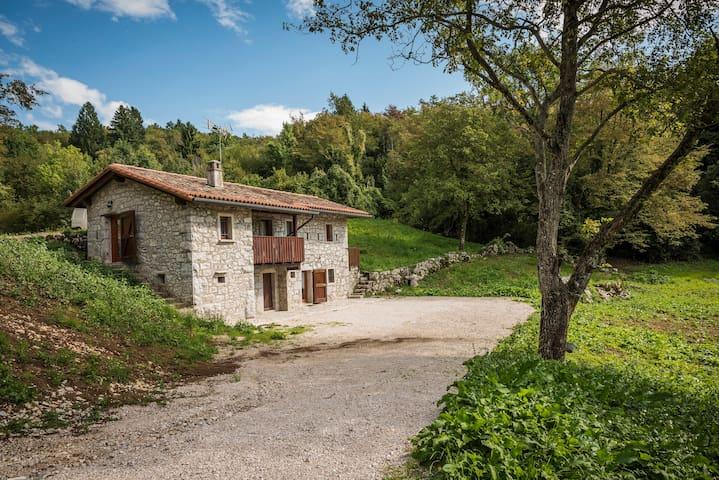 House Gjoel - a private corner for your relax - Forgaria Nel Friuli - 別荘
