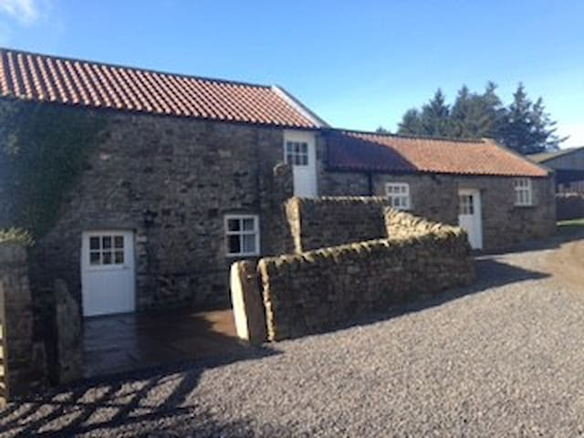 Sandy Carr Farm Holiday Cottage - Tow Law - Andere