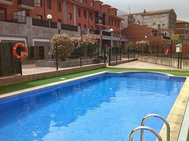 Apartamento en Posada de Llanes - Posada de Llanes - Apartment