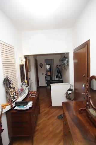 Centralissimo appartamento - Rapallo - Apartamento