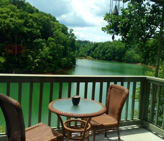 Charming Condo with a Lake View - Seneca - 一軒家