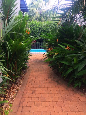 Tropical Darwin Getaway - Wanguri - Talo