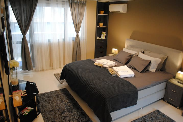 City Center Apartment I - Plovdiv - Appartement