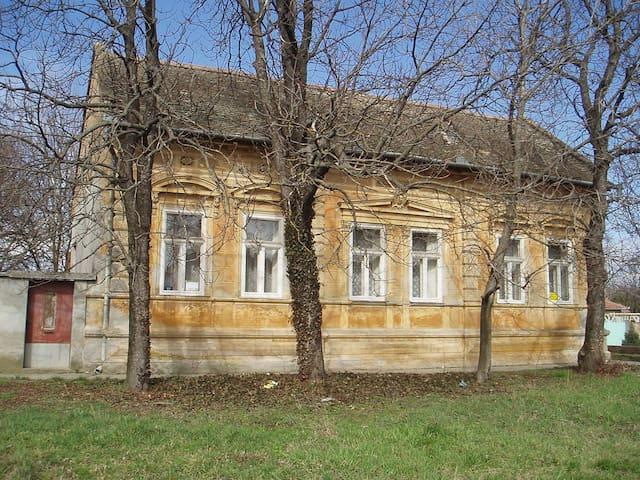 Stara Moravica Country Villa  - Stara Moravica - Hus