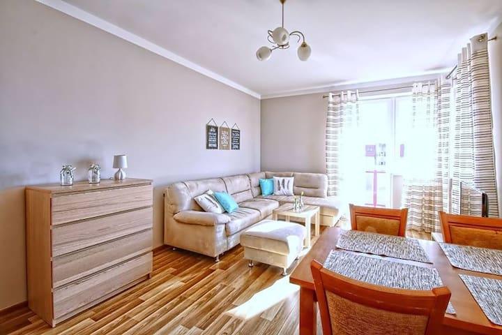 Mieszkanie Warszewo - Szczecin - Appartement