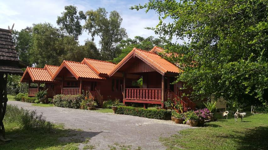 Saphli Cottage 1 - Pathio District - Leilighet