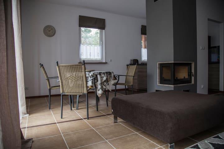 Apartament Międzywodzie 2 - Międzywodzie - Lägenhet