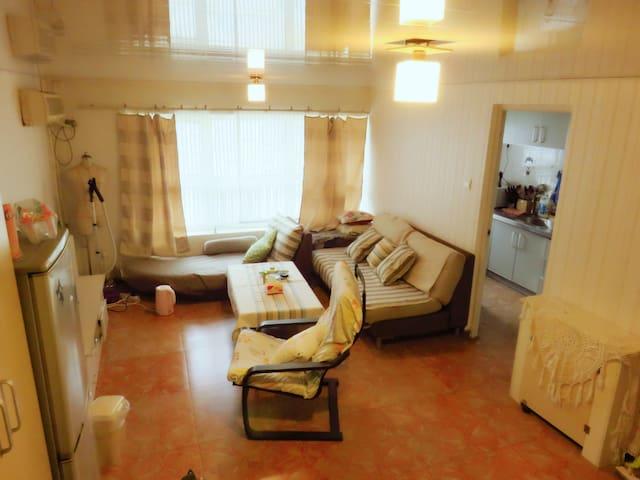 A   duplex apartment  at line6 CAO FANG - Pequim