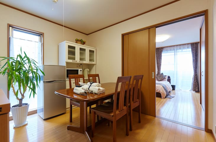 To Shinjuku 14min! 2bedroom Clean! - Setagaya - House
