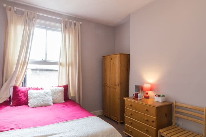 Stunning Room in Shepherd´s Bush-Central London - 倫敦
