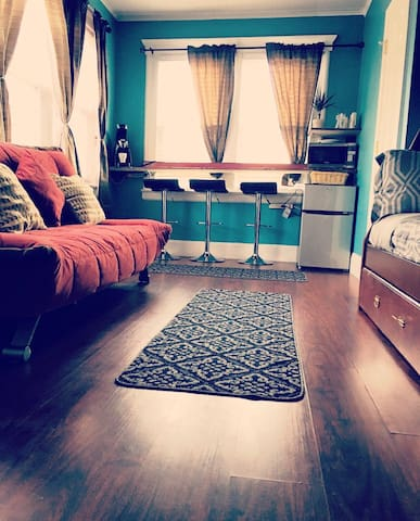 ONLY 15 MIN. TO NEW YORK CITY - Nutley - Appartement