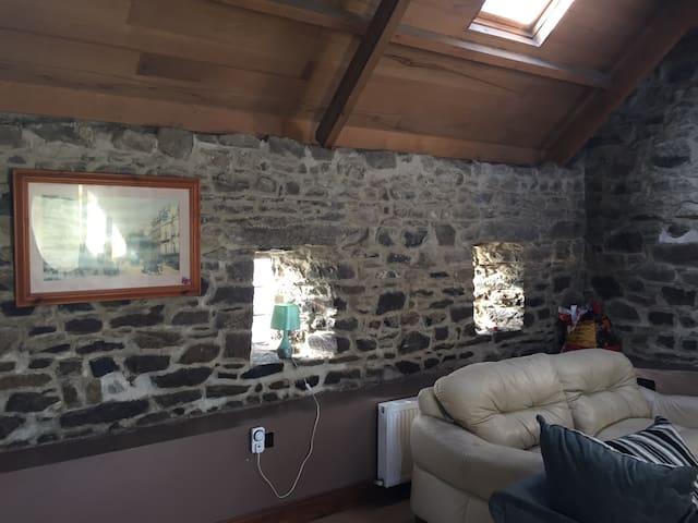 Country Barn - Waterford - Casa de campo