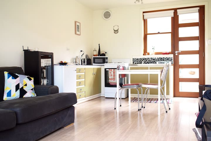 Cute North Fitzroy apartment - Fitzroy North