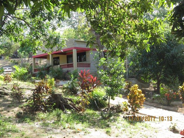 WIZUMA #2 NATURAL RETREAT - Santa Marta - Ev