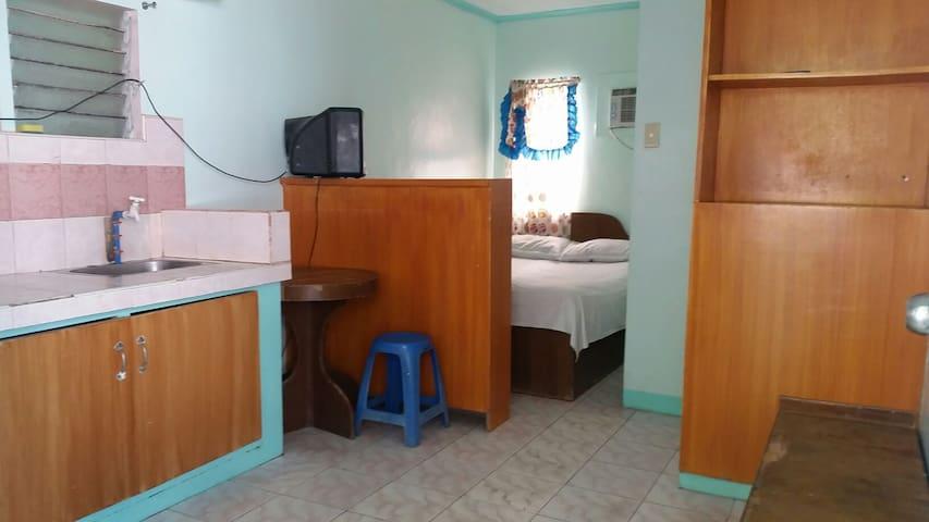 LAHARNY'Z Beach House. - Olongapo - Apartmen