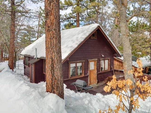 Bear Hollow - Big Bear Lake - Cabin
