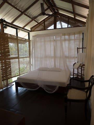 Standard Nature Room-Diyamba Beach - Kalpitiya - Bed & Breakfast