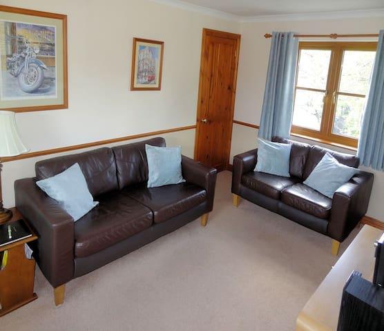 Lovely village apartment 2 bedrooms - Devon - Lägenhet