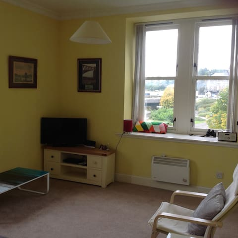 Brilliant self contained apartment - Hawick - Daire