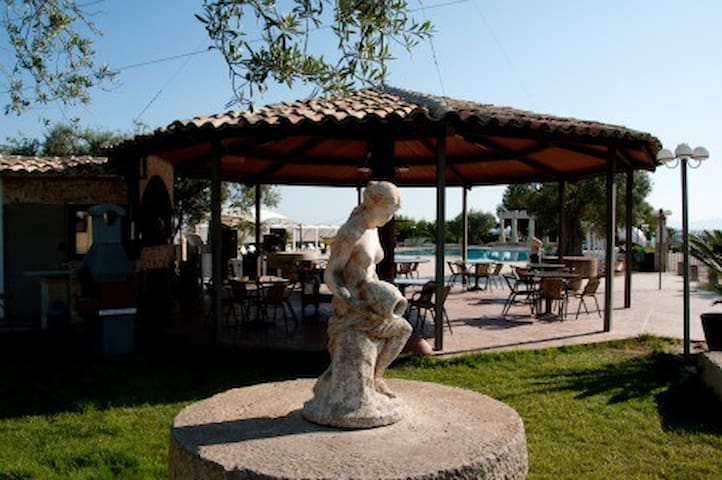 relax, cucina genuina, come a casa - Acate - Other