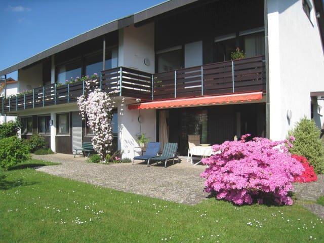 Haus mit Panoramablick - Gernsbach