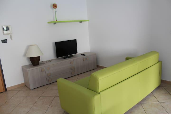 Villetta a 100 metri dal mare - Bisceglie - Apartament