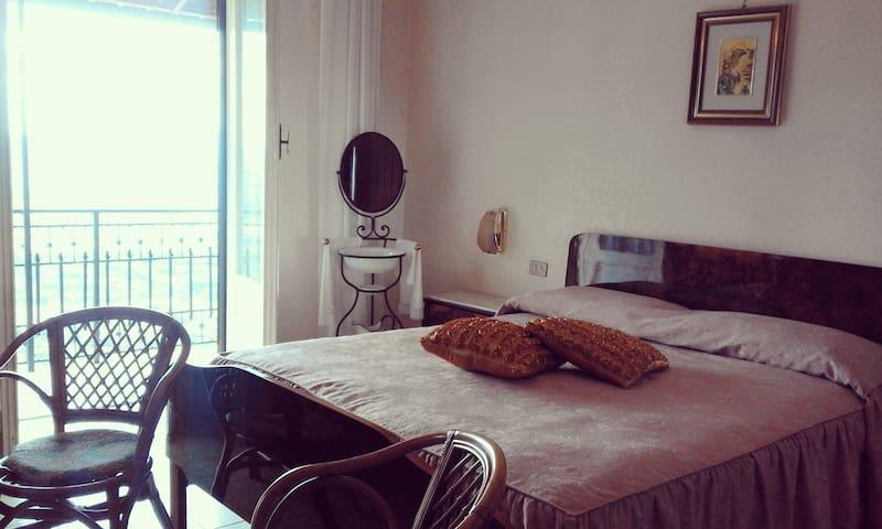 B&B Il Belvedere - Poggio Bustone - Bed & Breakfast