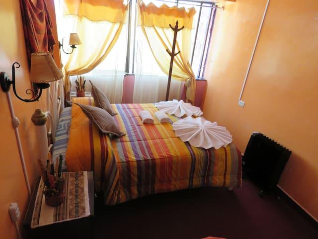 Beautiful private room in Uyuni - Uyuni - Bed & Breakfast