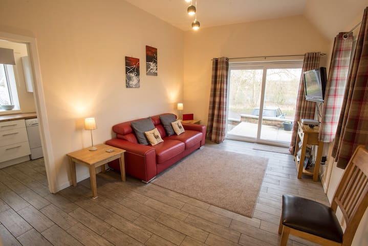 Heather Cottage Luncarty Perthshire - Perth
