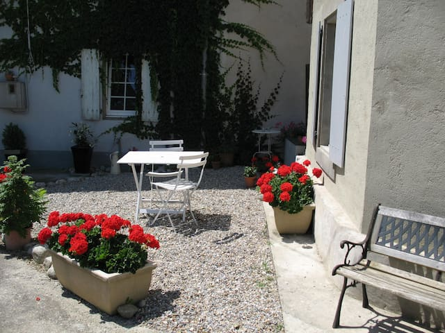 Pretty Cottage just half an hour from Carcassonne - Carcassonne - Hus