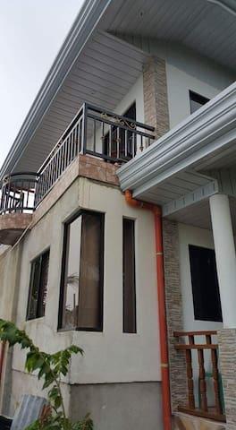 Cebu Home Wd Scenic/Overlooking Mountain&Sea View - Cebu City - Ev