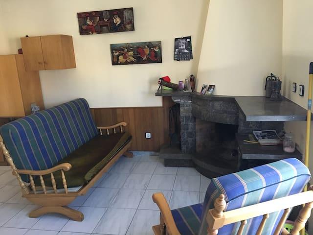 Espacioso piso turistico en Manlleu - Manlleu - Appartement
