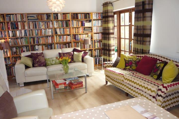 Stunning apartment near Brooklands, Weybridge - West Byfleet - Appartamento