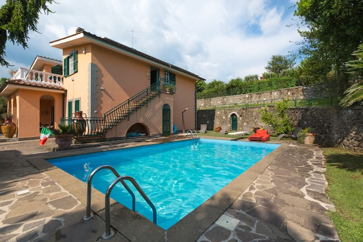 Holiday Home Rome ( Lariano ) - Lariano